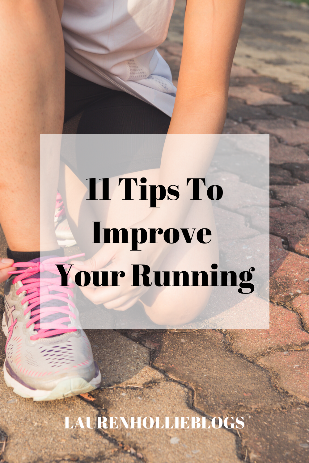 11 Tips To Improve Your Running